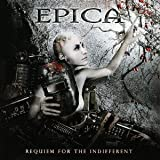REQUIEM FOR THE INDIFFERENT +bonus by Victor Japan