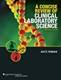 img - for A Concise Review of Clinical Laboratory Science book / textbook / text book