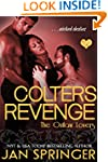 Colter's Revenge (The Outlaw Lovers B...