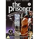 The Prisoner [Repackaged 40th Anniversary Special Edition] [Import anglais]par The Prisoner