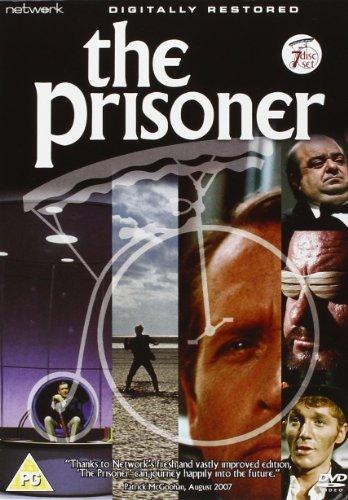 Sale alerts for Network The Prisoner [DVD] - Covvet