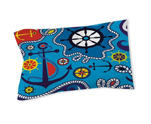 Nautical Themed Bedding 179433 front