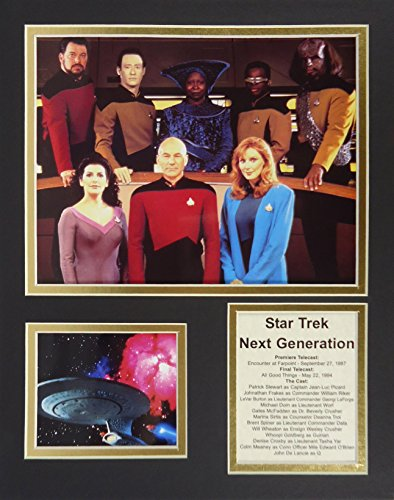 Star Trek: The Next Generation - Crew 11