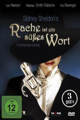 Rache ist ein süßes Wort [3 DVDs]
