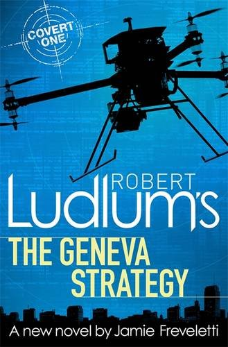 Robert Ludlum's The Geneva Strategy Image