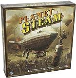 Planet Steam Board Game