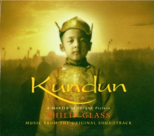 Kundun : Music From The Original Soundtrack