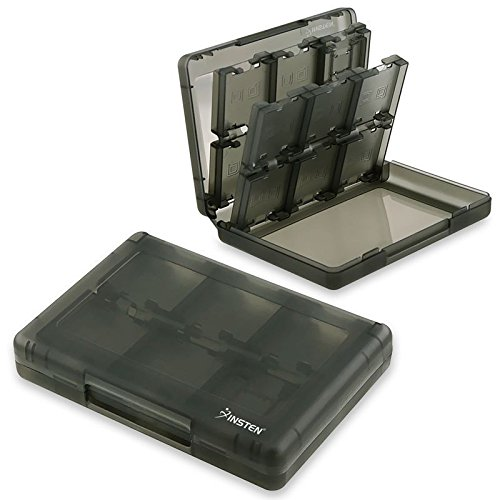smoke-24-in-1-game-card-case-holder-cartridge-box-for-new-nintendo-3ds-xl