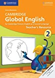 img - for Cambridge Global English Stage 2 Teacher's Resource (Cambridge International Examinations) book / textbook / text book