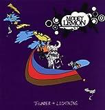 Modey Lemon Thunder and Lightning [VINYL]