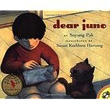 Dear Juno (Picture Puffins)