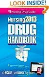 Nursing2013 Drug Handbook (Nursing Drug Handbook)