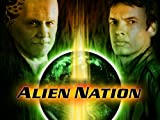 Alien Nation: Green Eyes