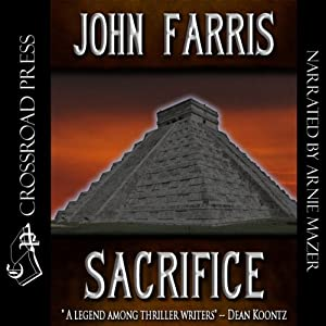 Sacrifice Audiobook