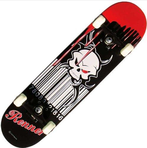 endon-lighting-renner-une-maturation-series-skateboard-complet