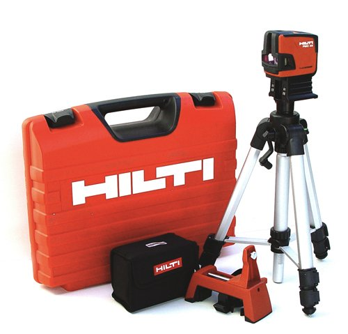 Hilti 00411210 Pmc 46 Combilaser Kit Tool Industry
