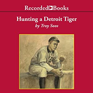 Hunting a Detroit Tiger | [Troy Soos]