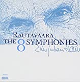 Rautavaara: The 8 Symphonies/Various (Box)
