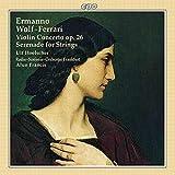 Ermanno Wolf-Ferrari - Violin Concerto op.26