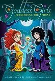Persephone the Phony (Goddess Girls)