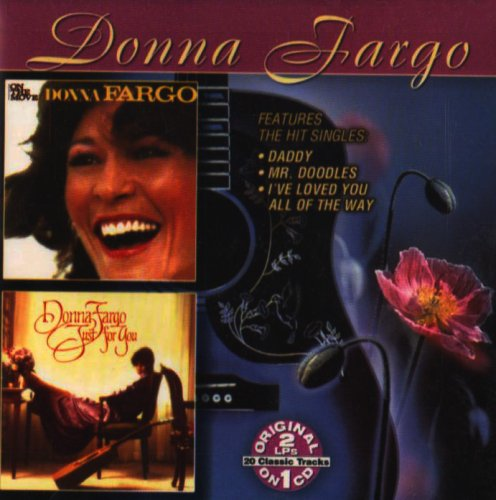Donna Fargo - (1976) On The Move - Zortam Music