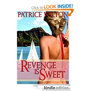Kindle Daily Deal: Revenge Is Sweet