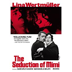 The Seduction Of Mimi: Kino Classics Edition