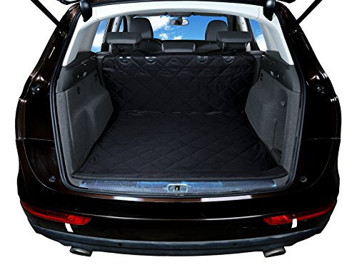 Dog Cargo Liner, Alfheim Cargo Liner for SUV, Universal Fit for Any Animal. Durable Liner Covers and Protects Your Vehicle (XL) (Cargo Liners For Dogs compare prices)