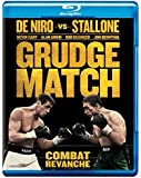 Grudge Match - Combat revanche (Bilingual) [Blu-ray]