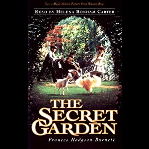 Secret Garden | [Frances Hodgson Burnett]