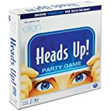 Spin Master Games-Heads Up Party Game