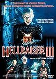 echange, troc Hellraiser 3