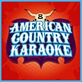 Today's Top Country Karaoke Hits, Vol 8