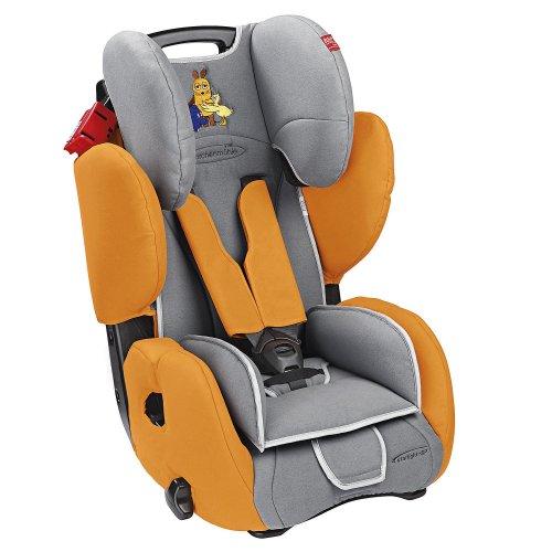 Storchenmühle Kinder-Autositz