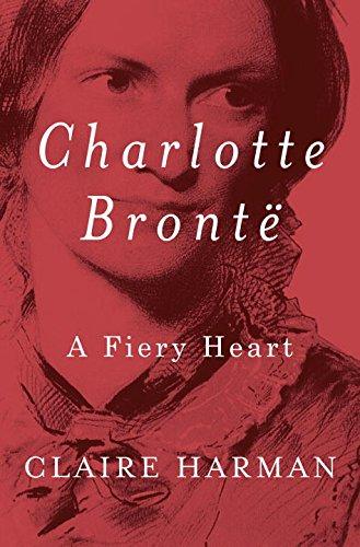 harman - Charlotte Brontë, a life de Claire Harman 51m9UIc7gBL