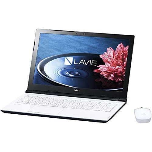LAVIE Note Standard NS150/EAW PC-NS150EAW