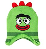 Yo Gabba Gabba Brobee Child Peruvian Hat
