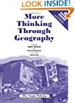 More Thinking Through Geography