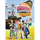 Dork Hunters & Pirates of Tortuga Island