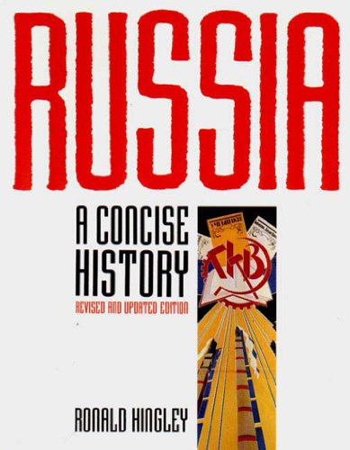 Russia : A Concise History