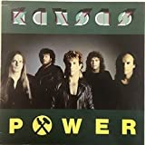 Kansas - Power - MCA Records - 258 413-0