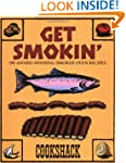 Get Smokin: 190 Award-winning Smoker...