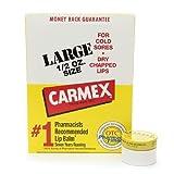 Carmex Lip Balm Small (Pack of 12)