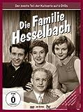 Die Familie Hesselbach - Der zweite Teil der Kultserie [6 DVDs]