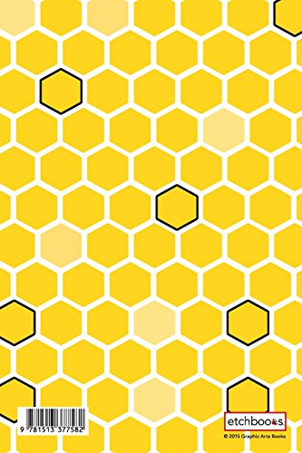 Etchbooks McKenna, Honeycomb, Wide Rule