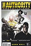 img - for THE AUTHORITY REVOLUTION NO. 4 WILDSTORM COMICS! book / textbook / text book