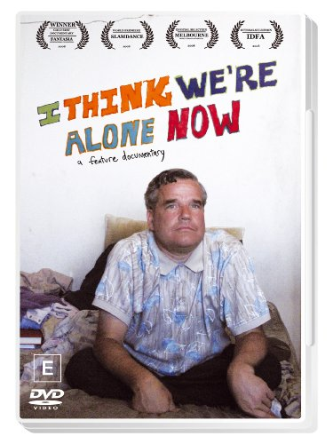 I THINK WE'RE ALONE NOW [IMPORT ANGLAIS] (IMPORT) (DVD)