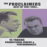 The Proclaimers - Best of 1987-2002 title=