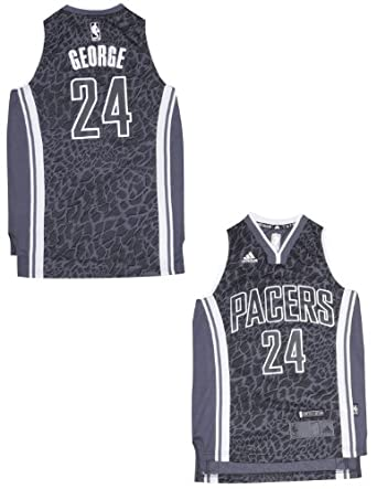 LIMITED EDITION: NBA Indiana Pacers George #24 Youth Jersey Top by NBA