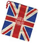House Of Marbles Union Jack Marble Bag
